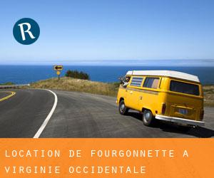 Location de Fourgonnette à Virginie-Occidentale