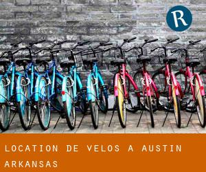 Location de Vélos à Austin (Arkansas)