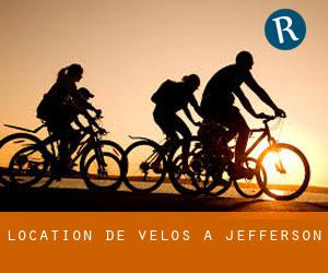 Location de Vélos à Jefferson