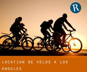 Location de Vélos à Los Angeles