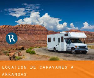 Location de Caravanes à Arkansas