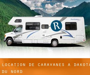 Location de Caravanes à Dakota du Nord