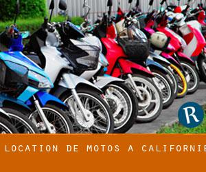 Location de Motos à Californie