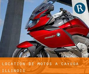 Location de Motos à Cayuga (Illinois)