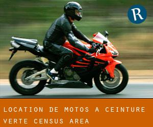 Location de Motos à Ceinture-Verte (census area)