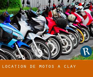 Location de Motos à Clay