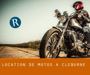 Location de Motos à Cleburne