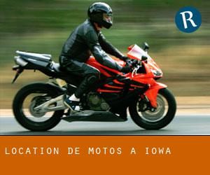 Location de Motos à Iowa