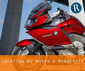 Location de Motos à Minnesota