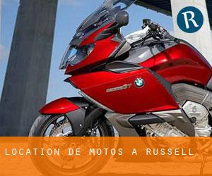 Location de Motos à Russell