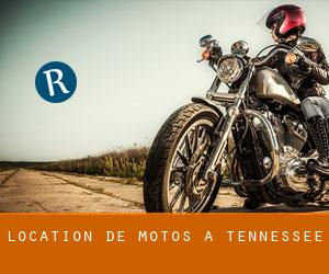 Location de Motos à Tennessee