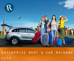 Enterprise Rent-A-Car (Rainbow City)