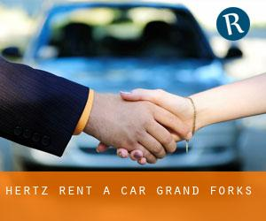 Hertz Rent A Car Grand Forks