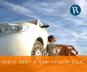 Hertz Rent A Car (Hightsville)