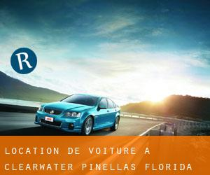 location de voiture à Clearwater (Pinellas, Florida)