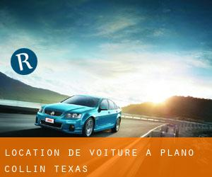 Location de Voiture à Plano (Collin, Texas)