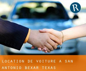 Location de Voiture à San Antonio (Bexar, Texas)